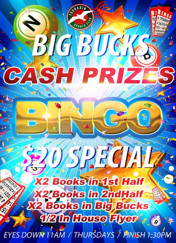 Bingo-website